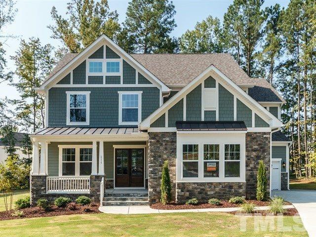 2774 Willow Rock Lane, Apex, NC 27523 (#2161605) :: The Perry Group