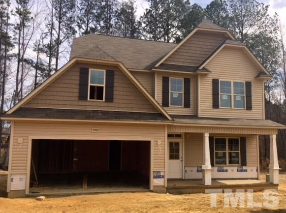 5589 Satinwood Drive, Clayton, NC 27520 (#2163551) :: Raleigh Cary Realty