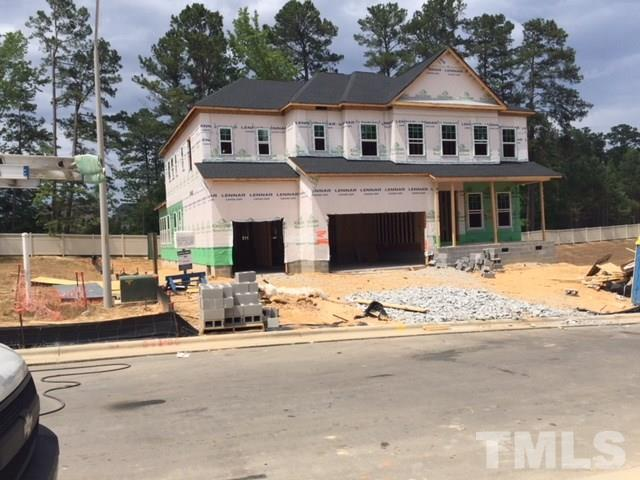 436 Creekhurst Place Lot 88, Cary, NC 27519 (#2163736) :: The Abshure Realty Group