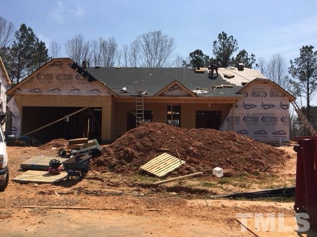 202 E Ravano Drive Lot 80, Clayton, NC 27527 (#2176789) :: Raleigh Cary Realty