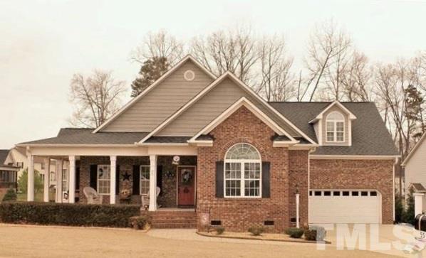 55 English Oak Lane, Clayton, NC 27520 (#2178100) :: Rachel Kendall Team, LLC