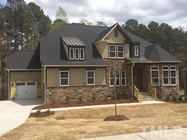 744 Peninsula Forest Place #287, Cary, NC 27519 (#2184895) :: Raleigh Cary Realty