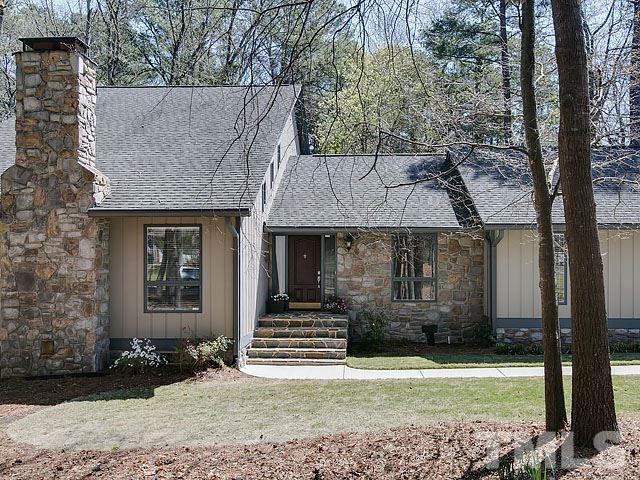 4002 Westfield Drive, Durham, NC 27705 (#2184900) :: The Perry Group