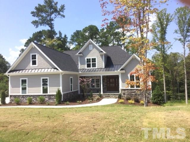 242 Bishop Falls Road, Wake Forest, NC 27587 (#2186325) :: The Abshure Realty Group