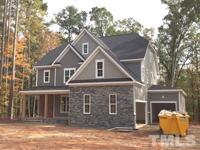 929 Edgewater Drive, Garner, NC 27529 (#2188328) :: The Perry Group