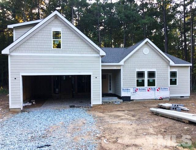 5909 Lillie Drive, Durham, NC 27712 (#2190568) :: M&J Realty Group