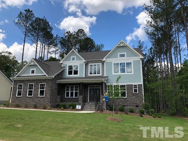 2608 Flume Gate Court, Raleigh, NC 27603 (#2200484) :: Marti Hampton Team - Re/Max One Realty