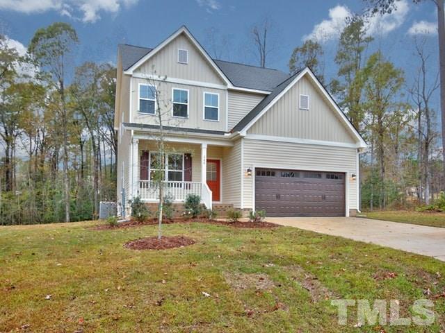280 Shadowbark Drive Lot 58S & 58Sl, Garner, NC 27529 (#2213921) :: Raleigh Cary Realty