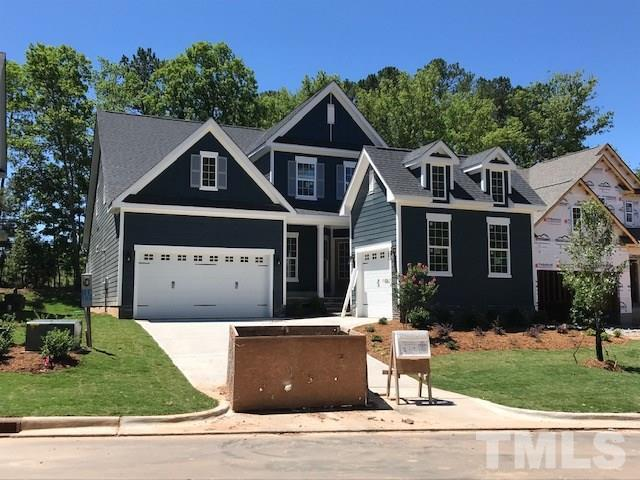 1125 Sequoia Creek Lane, Cary, NC 27519 (#2223831) :: Raleigh Cary Realty