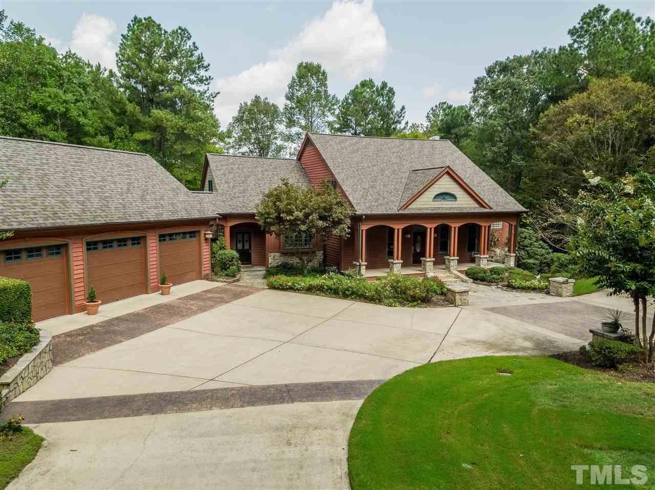 636 Wooded Lake Drive - Photo 1