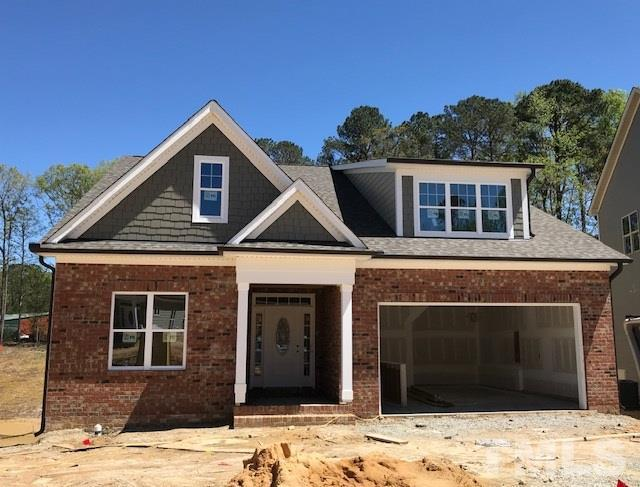 1442 Jakes Way Home Site #35, Fuquay Varina, NC 27526 (#2241566) :: The Perry Group