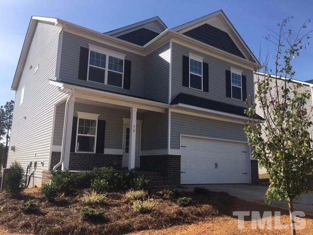 52 Forest Glade Court #50, Clayton, NC 27527 (#2251531) :: Raleigh Cary Realty