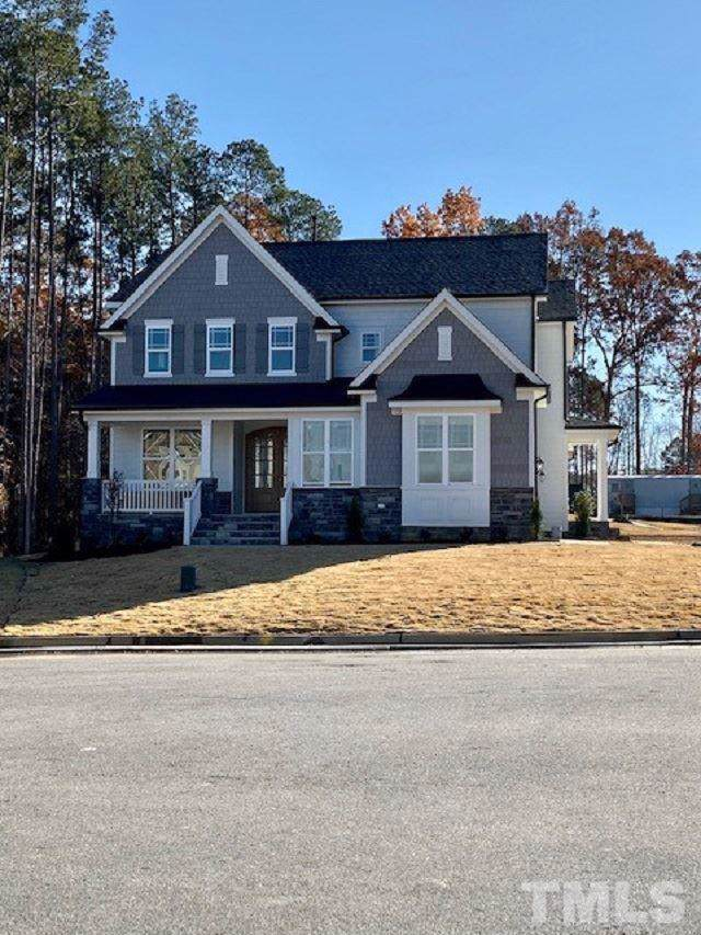 2009 Fergie Trace #13, Apex, NC 27502 (#2258724) :: Raleigh Cary Realty