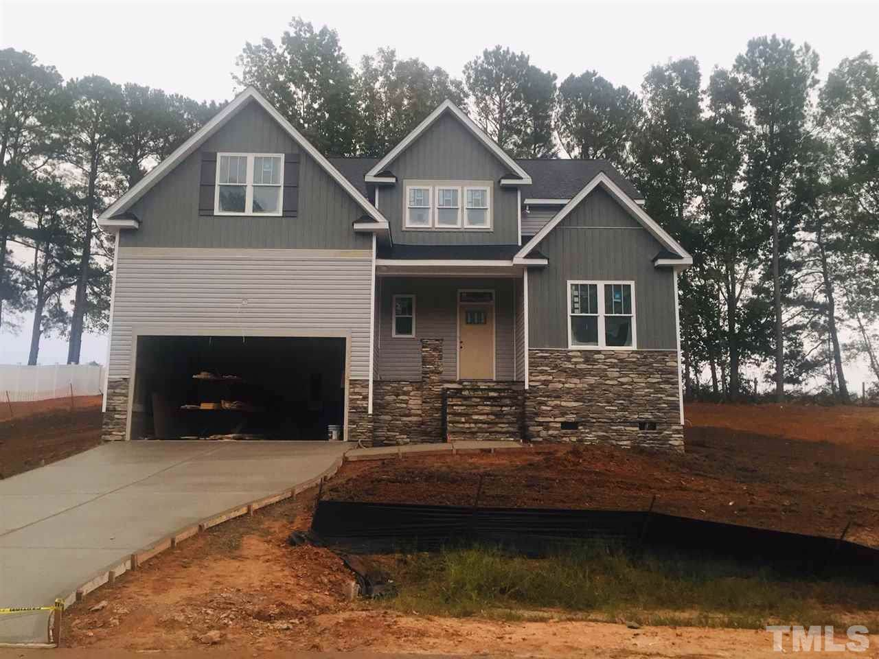 127 Timber Wolf Crossing - Photo 1
