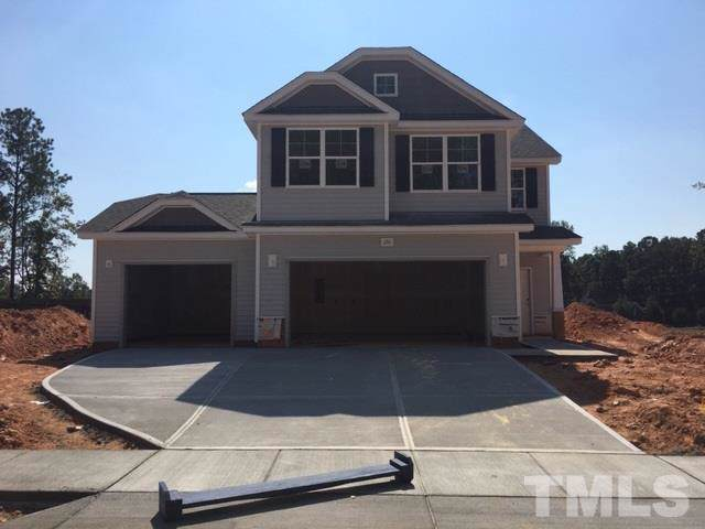 176 E Ravano Drive Lot 78, Clayton, NC 27527 (#2267190) :: Marti Hampton Team - Re/Max One Realty