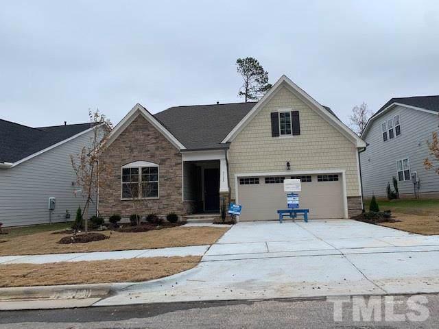 3125 Mavisbank Circle, Apex, NC 27502 (#2270306) :: Raleigh Cary Realty