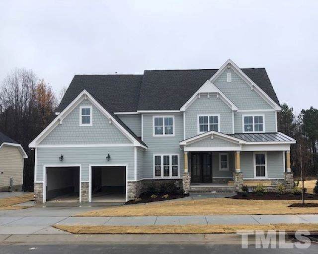 1525 Sweetclover Drive, Wake Forest, NC 27587 (#2270477) :: Raleigh Cary Realty
