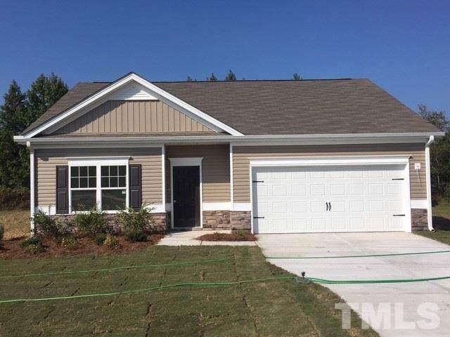 226 Timberline Oak Drive #10, Goldsboro, NC 27534 (#2275230) :: Dogwood Properties