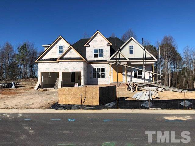 1429 Sweetclover Drive, Wake Forest, NC 27587 (#2276963) :: The Jim Allen Group