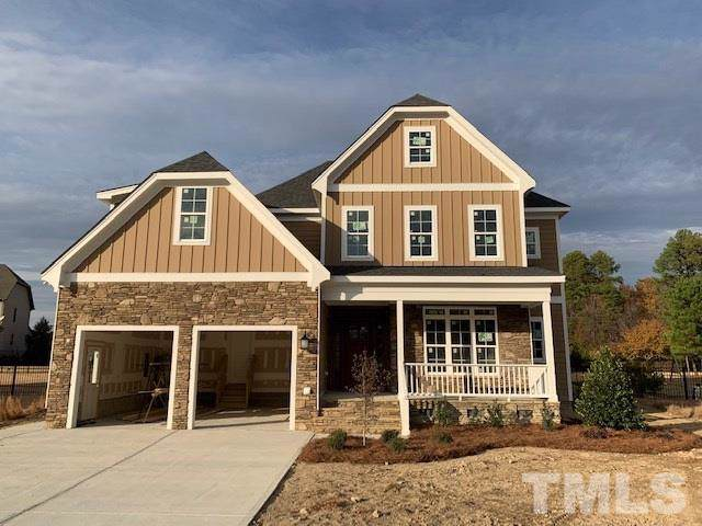 212 Character Drive, Rolesville, NC 27571 (MLS #2280631) :: The Oceanaire Realty