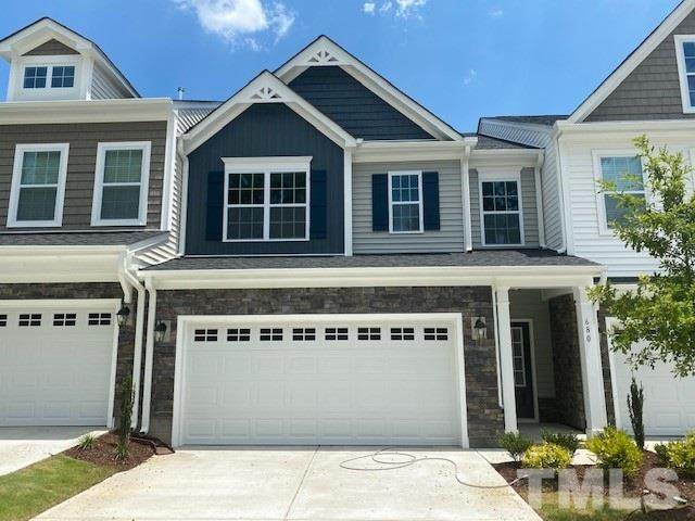 680 Barneswyck Drive, Fuquay Varina, NC 27526 (#2292006) :: Realty World Signature Properties