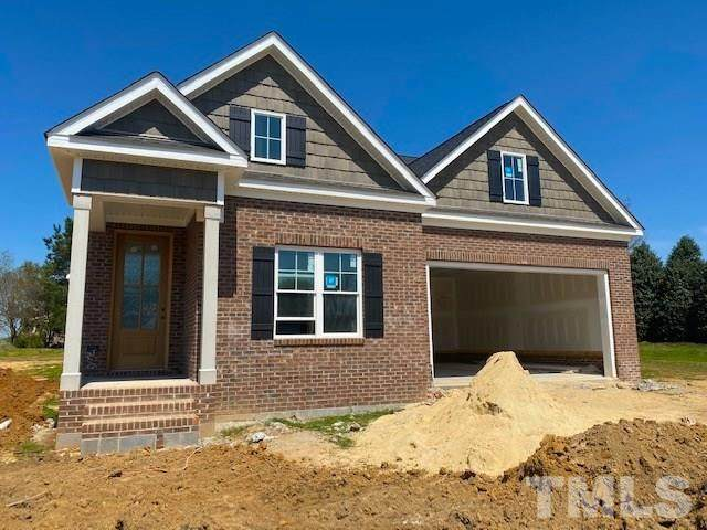 101 Muirfield Place, Goldsboro, NC 27534 (#2295459) :: The Beth Hines Team