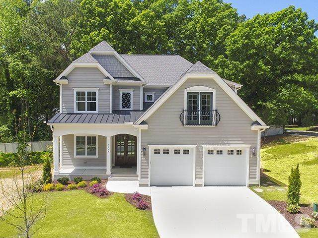 3065 Eden Harbor Court, Raleigh, NC 27613 (#2300923) :: Rachel Kendall Team