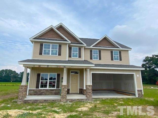 301 Weeping Willow Drive, LaGrange, NC 28551 (#2325698) :: Raleigh Cary Realty