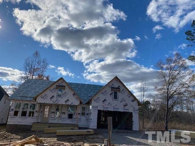 5176 Glen Creek Trail, Garner, NC 27529 (MLS #2326257) :: On Point Realty