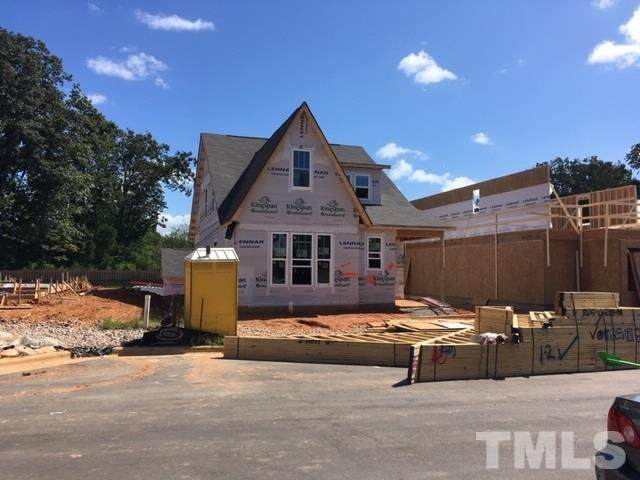 133 Daisy Grove Lane Lot 232, Holly Springs, NC 27540 (#2328621) :: Triangle Just Listed