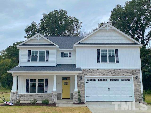 107 Abbington Place, Pikeville, NC 27863 (#2329226) :: Raleigh Cary Realty