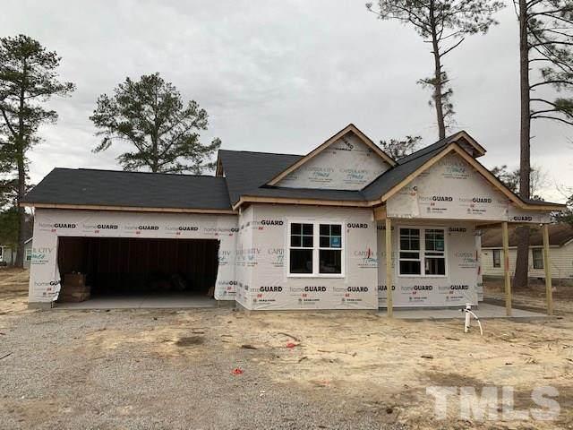 6712 Wall Road, Sims, NC 27880 (#2365646) :: Real Properties