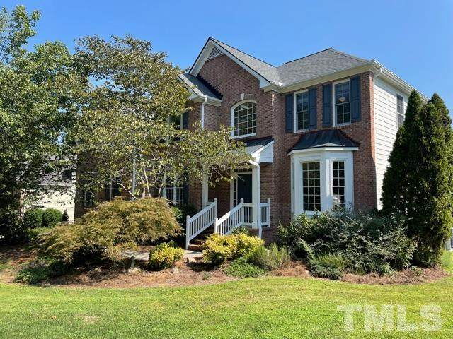 4905 Carlton Crossing Drive, Durham, NC 27713 (#2403553) :: Raleigh Cary Realty