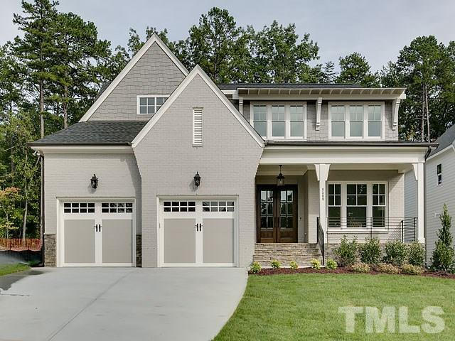 8308 Leyburn Court, Raleigh, NC 27615 (#2126895) :: Rachel Kendall Team, LLC
