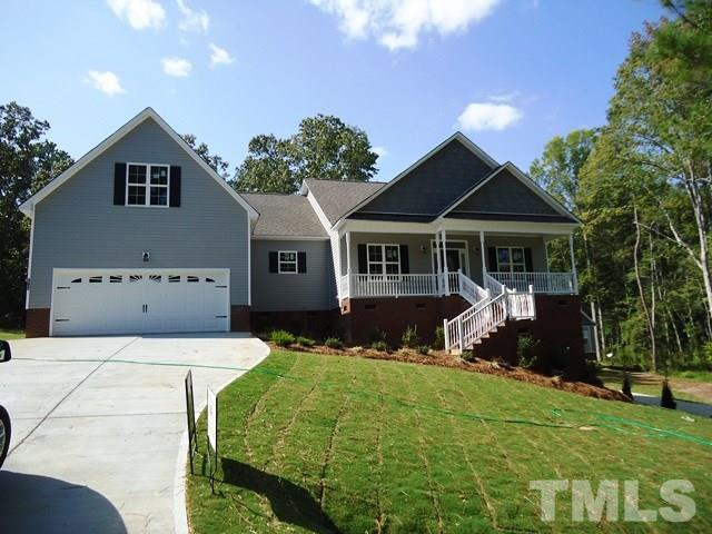 392 Cross Link Drive, Angier, NC 27501 (#2138048) :: Raleigh Cary Realty