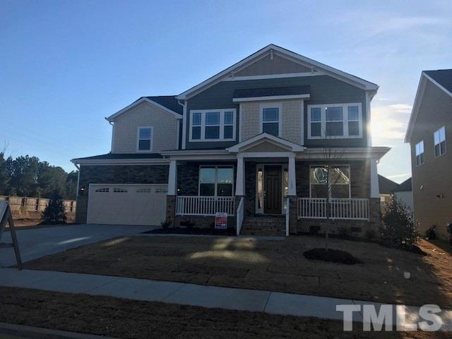 105 Colvin Park Lane #2, Apex, NC 27539 (#2146617) :: Raleigh Cary Realty