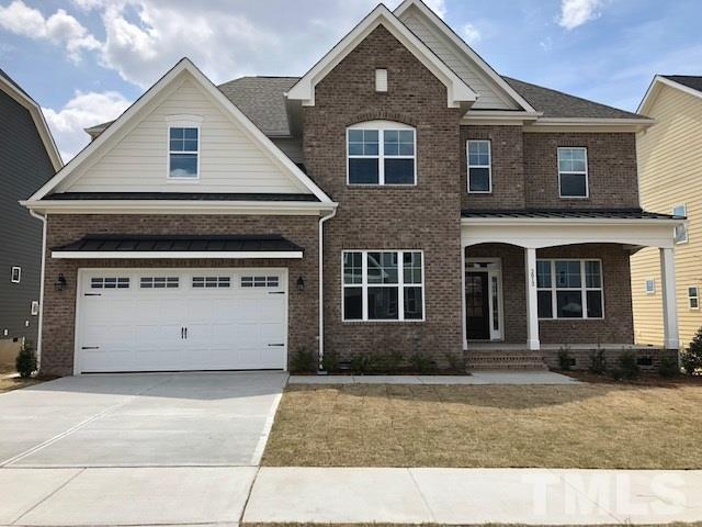 3013 Sainsbury Way, Apex, NC 27502 (#2146810) :: The Jim Allen Group