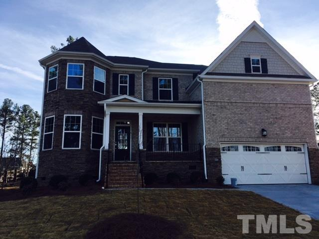 413 Birkby Way, Holly Springs, NC 27540 (#2148031) :: The Jim Allen Group