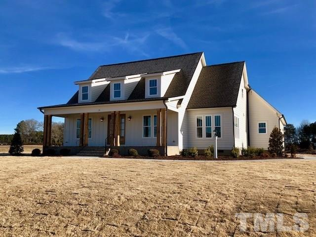 18 Simply Country Lane, Lillington, NC 27546 (#2164152) :: The Jim Allen Group