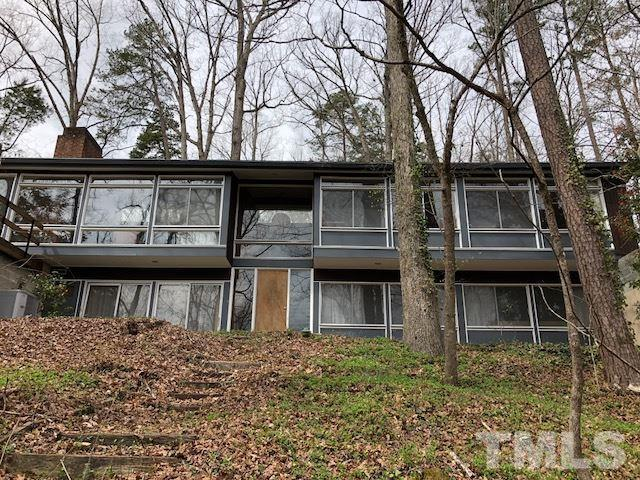 309 Glenwood Drive, Chapel Hill, NC 27514 (#2168038) :: Raleigh Cary Realty