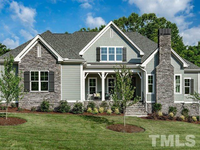 6913 Ray Family Farm Court Lt14, Raleigh, NC 27613 (#2174896) :: Rachel Kendall Team