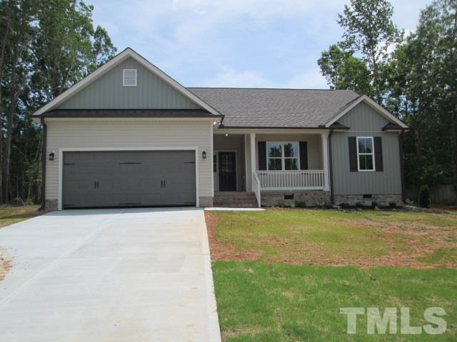110 Applecross Drive, Franklinton, NC 27525 (#2175366) :: The Perry Group