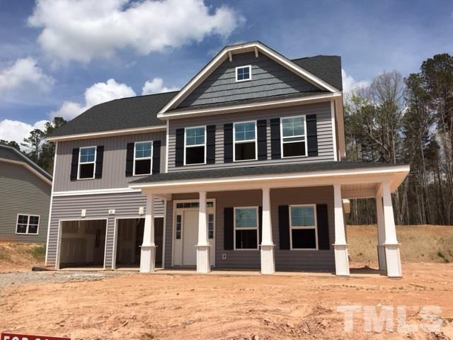 33 E Ravano Drive Lot 237, Clayton, NC 27527 (#2175741) :: Raleigh Cary Realty