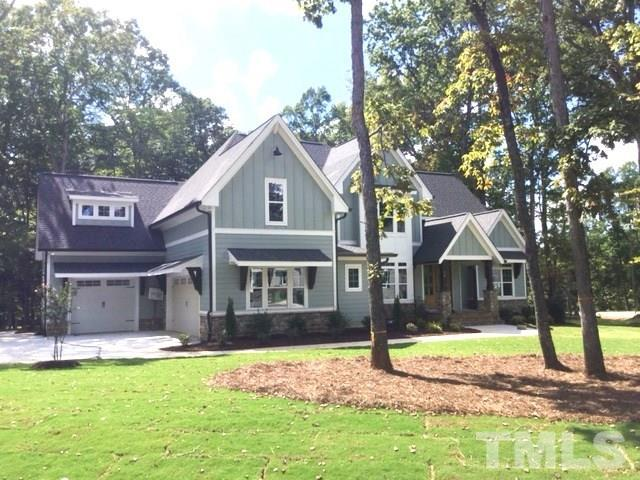 10 Seville Way, Youngsville, NC 27596 (#2178507) :: The Abshure Realty Group