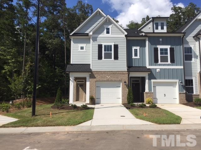185 Manordale Drive, Chapel Hill, NC 27517 (#2180066) :: The Jim Allen Group