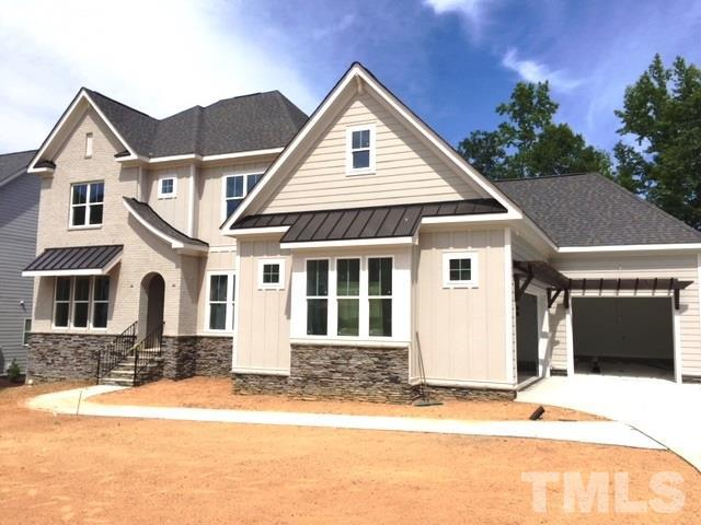 1113 Mackinaw Drive, Wake Forest, NC 27587 (#2181220) :: The Jim Allen Group