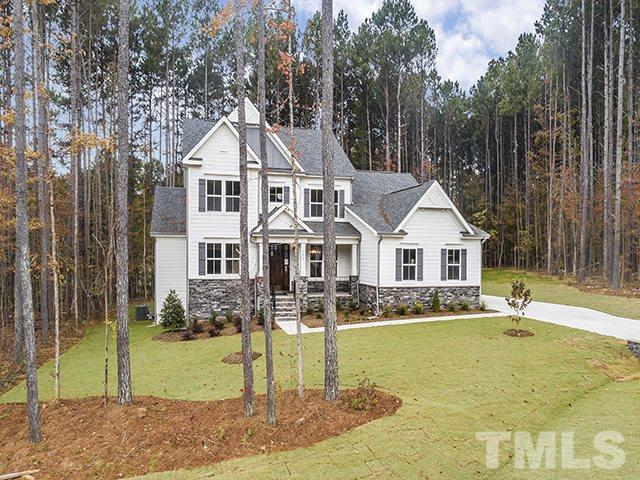 1417 Mill Glen Circle, Raleigh, NC 27614 (#2185200) :: The Perry Group
