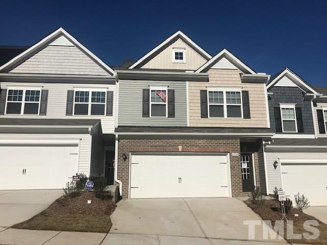 6324 Grace Lily Drive #26, Raleigh, NC 27607 (#2199010) :: Marti Hampton Team - Re/Max One Realty