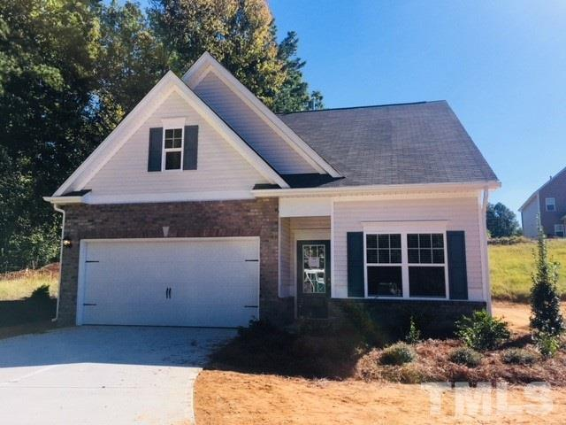 116 Benning Hills Place #27, Garner, NC 27529 (#2206242) :: The Perry Group