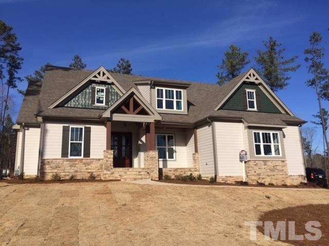 1309 Champion Drive, Wake Forest, NC 27587 (#2210168) :: Raleigh Cary Realty